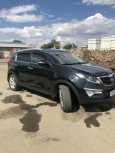 Kia Sportage, 2013 год, 800 000 руб.