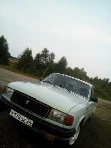 Шарыпово 31029 Волга 1997
