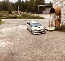 Комсомольск-на-Амуре Caldina 1999