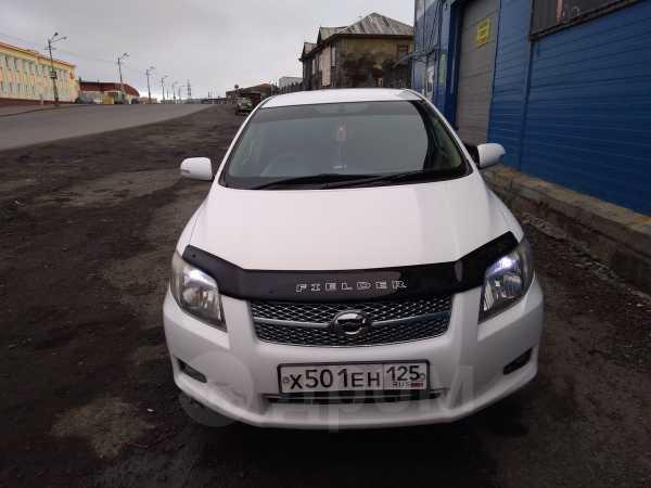 Toyota Corolla, 2007 год, 535 000 руб.