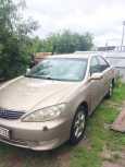 Toyota Camry, 2004 год, 455 000 руб.