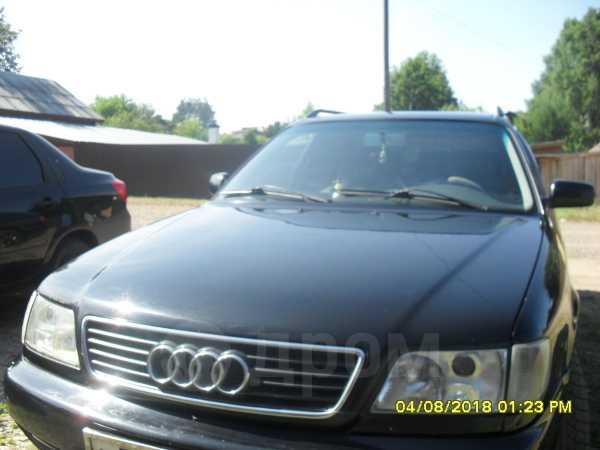 Audi A6, 1996 год, 155 000 руб.
