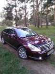 Nissan Teana, 2008 год, 678 000 руб.
