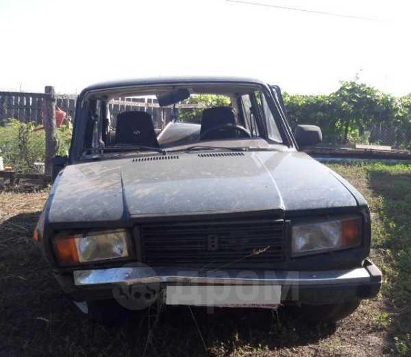 Лада 2107, 2008 год, 37 000 руб.