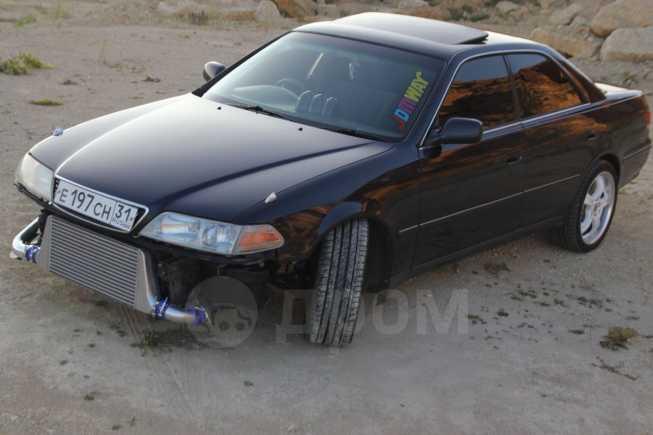 Toyota Mark II, 2000 год, 470 000 руб.
