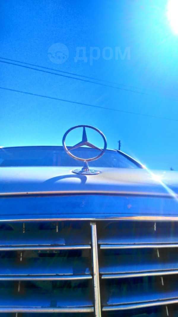 Mercedes-Benz S-Class, 1997 год, 525 000 руб.