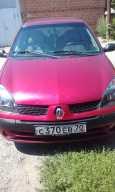 Renault Clio, 2003 год, 200 000 руб.