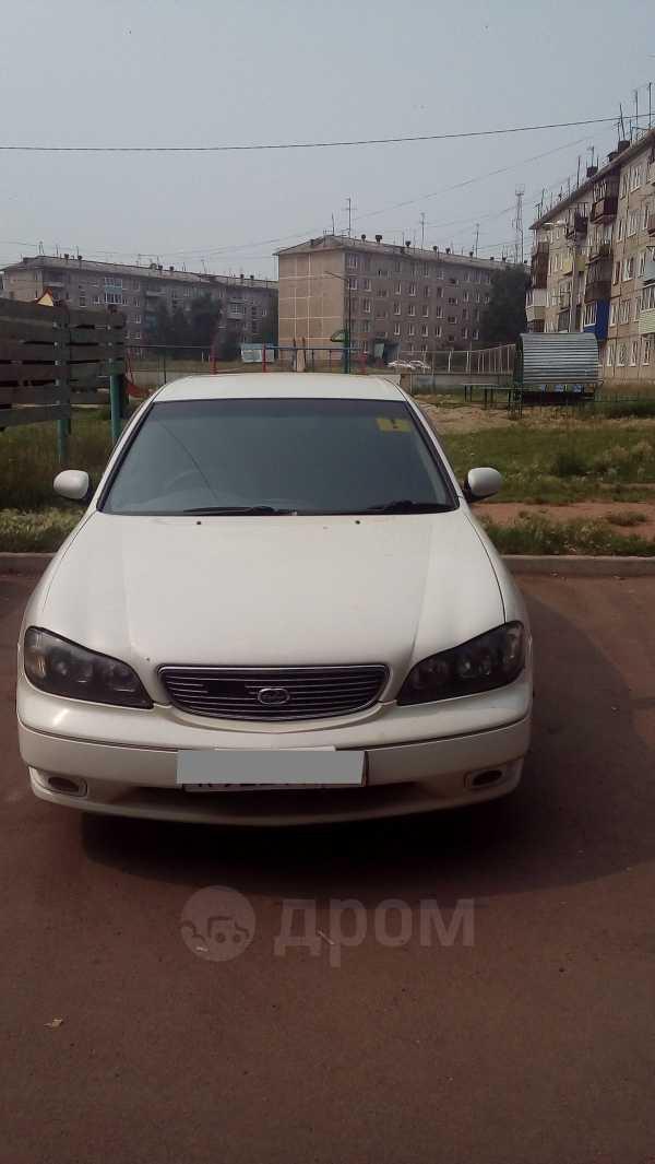 Nissan Cefiro, 2000 год, 218 000 руб.