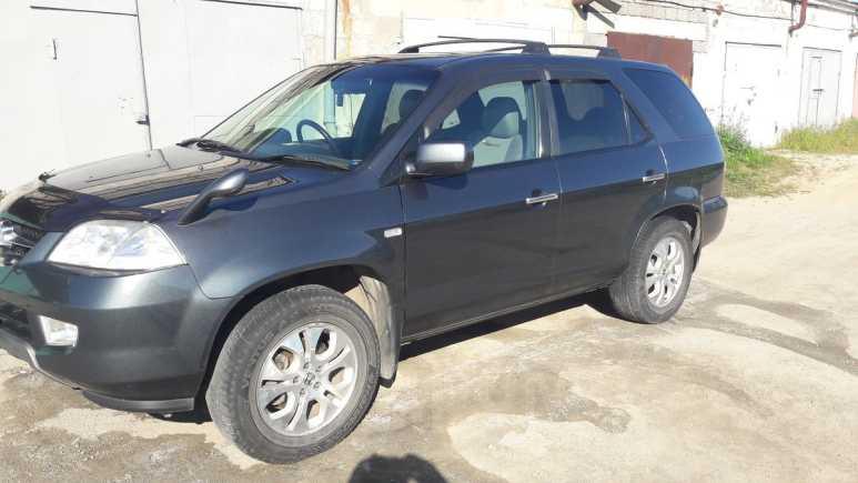 Honda MDX, 2003 год, 480 000 руб.