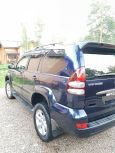 Toyota Land Cruiser Prado, 2007 год, 1 440 000 руб.