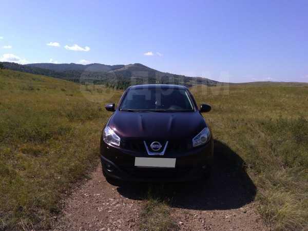 Nissan Qashqai, 2012 год, 830 000 руб.
