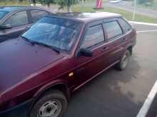 Берёзовский 2109 1996