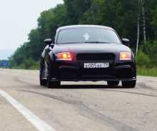 Хабаровск TT 2003