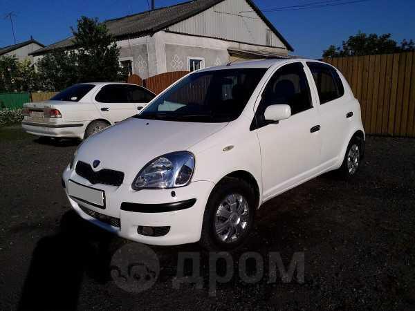 Toyota Vitz, 2002 год, 199 000 руб.