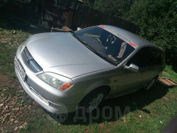 Honda Avancier, 1999 год, 275 275 руб.