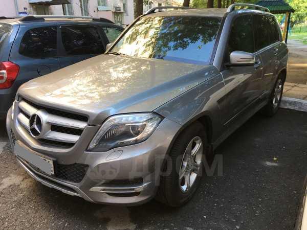 Mercedes-Benz GLK-Class, 2015 год, 1 650 000 руб.