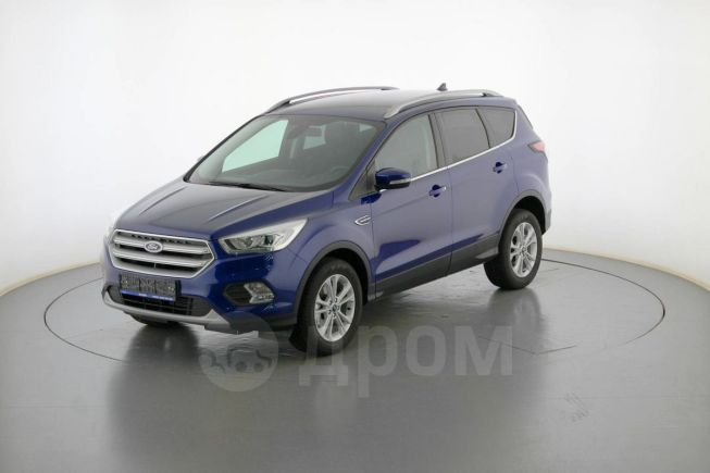 Ford Kuga, 2018 год, 1 705 000 руб.