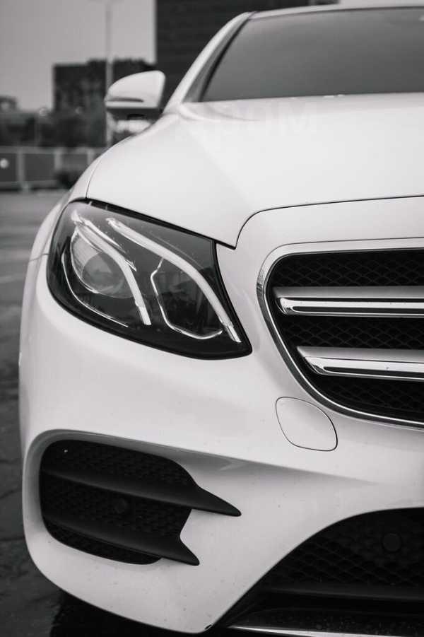 Mercedes-Benz E-Class, 2016 год, 2 900 000 руб.