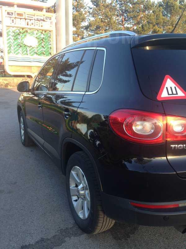 Volkswagen Tiguan, 2010 год, 750 000 руб.