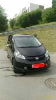 Honda Freed, 2009 год, 665 000 руб.