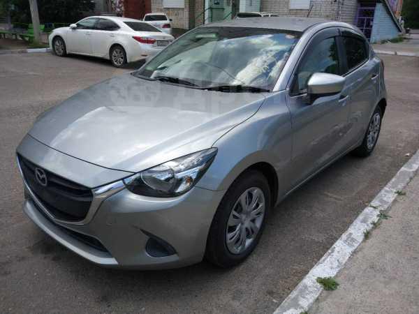 Mazda Demio, 2014 год, 649 000 руб.