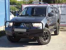Тюмень L200 2008