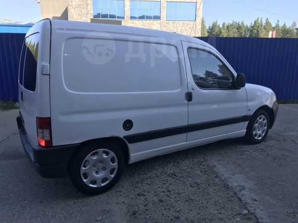 Peugeot Partner, 2010 год, 235 000 руб.