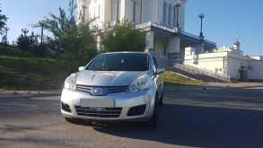 Хабаровск Note 2011