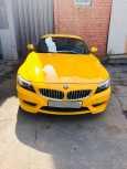 BMW Z4, 2012 год, 2 000 000 руб.