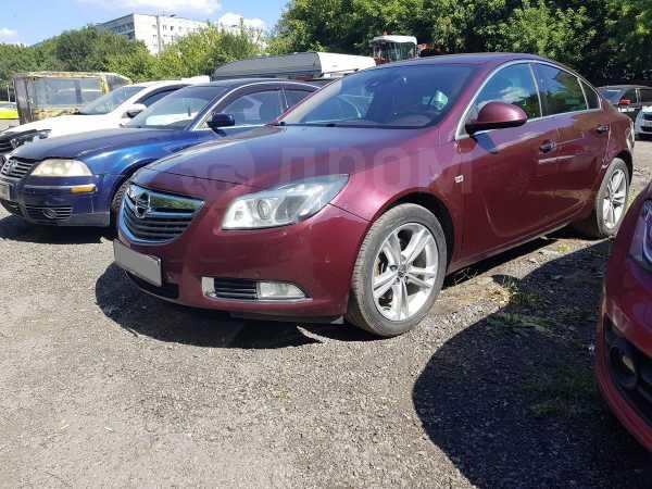 Opel Insignia, 2013 год, 557 000 руб.