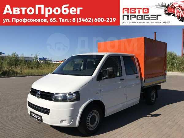 Volkswagen Transporter, 2011 год, 770 000 руб.