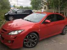 Пыть-Ях Mazda6 2011
