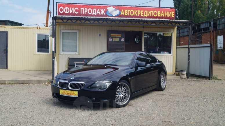 BMW 6-Series, 2004 год, 670 000 руб.
