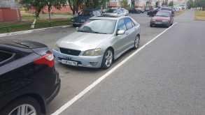 Сургут IS200 2000