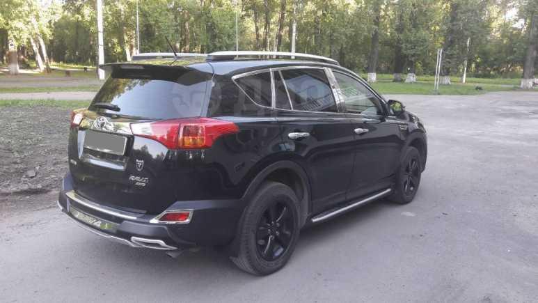 Toyota RAV4, 2013 год, 1 259 000 руб.
