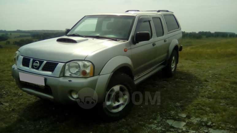 Nissan NP300, 2008 год, 670 000 руб.