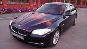 Курган BMW 5-Series 2010