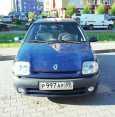 Renault Clio, 2000 год, 120 000 руб.
