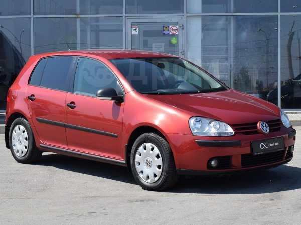 Volkswagen Golf, 2008 год, 464 000 руб.