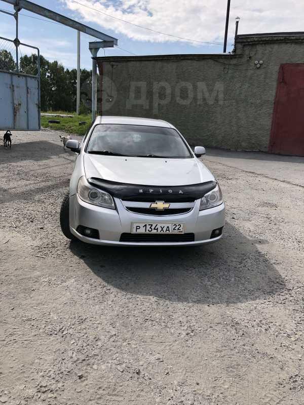 Chevrolet Epica, 2010 год, 399 000 руб.