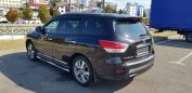 Nissan Pathfinder, 2014 год, 1 500 000 руб.