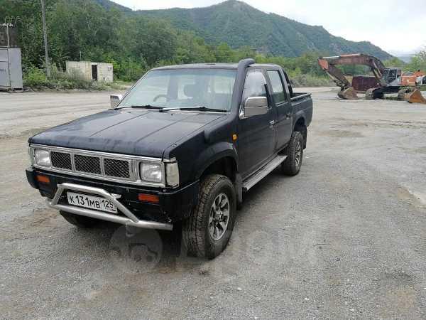 Nissan Datsun, 1992 год, 390 000 руб.