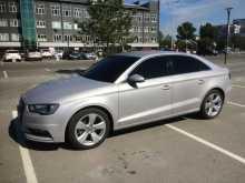 Барнаул Audi A3 2013