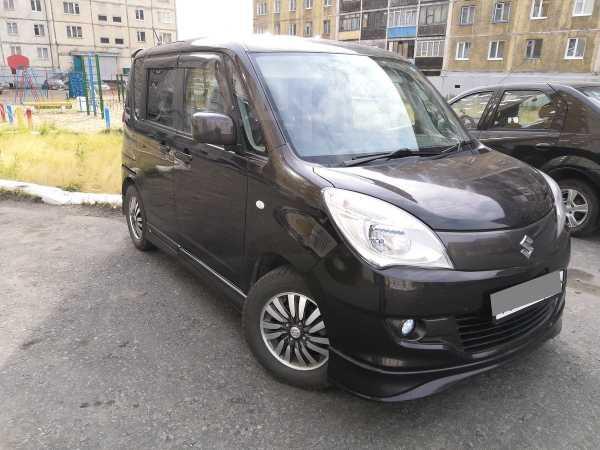 Suzuki Solio, 2011 год, 449 000 руб.