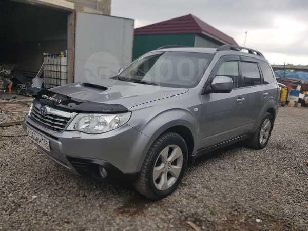 Subaru Forester, 2008 год, 719 000 руб.