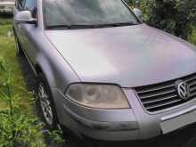 Новоалтайск Passat 2003