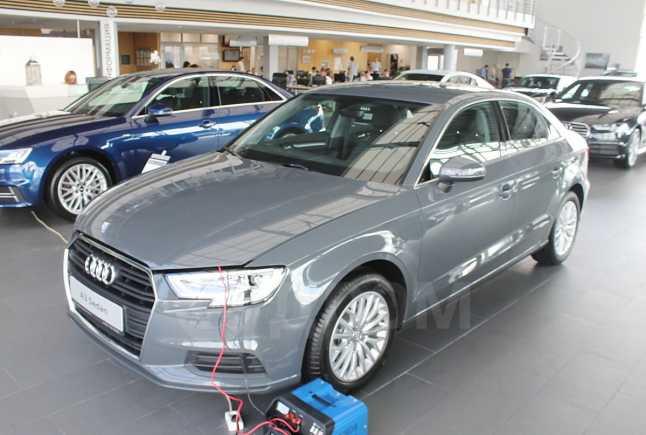 Audi A3, 2018 год, 1 734 000 руб.