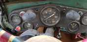 ГАЗ 69, 1972 год, 270 000 руб.