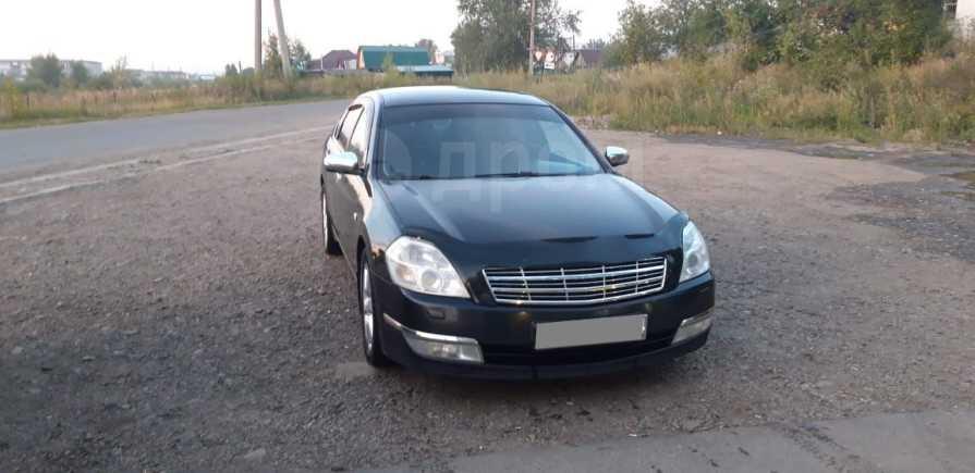 Nissan Teana, 2006 год, 445 000 руб.