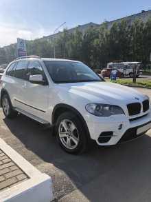 Кемерово X5 2011
